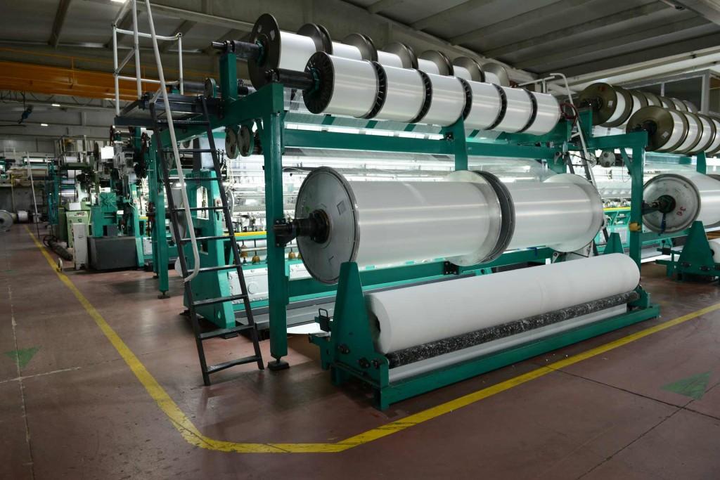 UNIVERSAL TEKSTIL - производство тканей